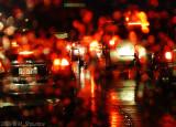 Jaming in Rain