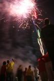 San Juan festival