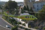 Spanish rescue - Helisureste