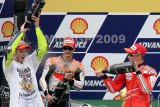 MotoGP victory celebration (6825)