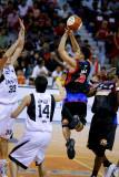 KL Dragons vs Philippine Patriots