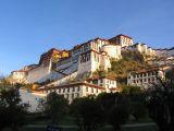 Tibetan Plateau 2006