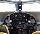 Ford Tri-Motor Cockpit (NC8407)