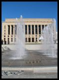 Downtown Fountains