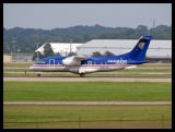 Midwest Connect Fairchild-Dornier 328 (N360SK)