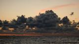 Passing cloudbanks Kalymnos