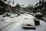 Snowy Sheffield