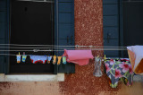 Burano. (Still laundry day)