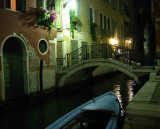 Venice (San Marco at night)