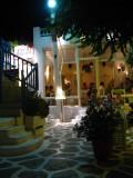 Mykonos night