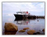 Ferry Pier, Brodick