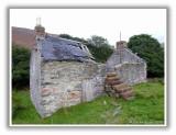 Derelict 'Barking House'