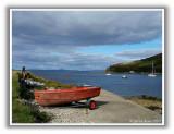 Lochranza Slipway