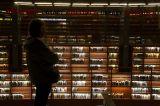Reina Sofia library