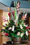 n8859 Floral Splendor