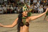 Tahitian Festival on Huahine