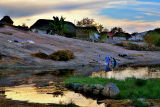 Mungalam village