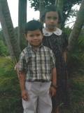 David y Alejandra