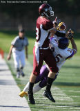 MCMASTER VS. WILFRED LAURIER UNIVERSITY