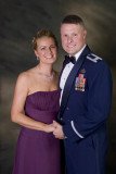 The 2008 Goodfellow Air Force Ball