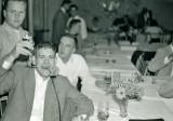 L-R: Randolph, Billy Keenan, Tony Meredith