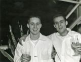 Bob Higgins & Walter Grinder