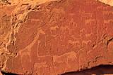 Twyfelfontain Rock Art