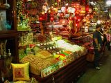 The Egyptian Spice Market, Istanbul