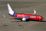 PACIFIC BLUE BOEING 737 800 BNE RF IMG_6625.jpg