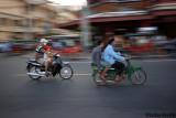 Cambodia October 2007