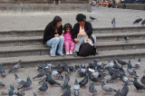 3 generations at Lima