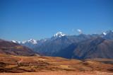 Near the village of Maras