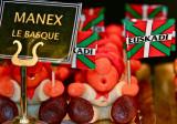 Maison Adam Macarons & Chcolats Shop - Marzipan men