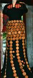 Maison Adam Macarons & Chcolats Shop - Macaroon dress