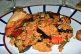 Petit Grill Basque - Chicken paella