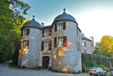 Château d'Urtubie - St. Jean de Luz / Urrugne