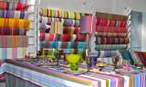 Espelette manufacturer - fabrics of Basque region