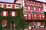 Hotel Euzkadi - Espelette