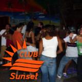 Club Sunset Disco