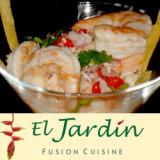 El Jardin Garden Restaurant