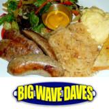 Big Wave Daves Restaurant