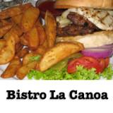 Bistro La Canoa at Piedras Y Olas Hotel & Resort