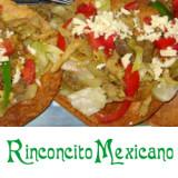 Rinconcito Mexicano