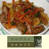 Bambu Beach Club