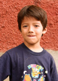 Boy Of Catarina