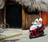 Cesar The Biker