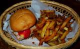 Marlin Burger & Fries