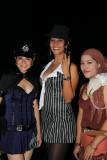 Halloween at Piedras y Olas
