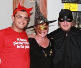 Halloween at The Irish House Bar