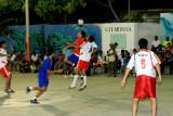 Arena Soccer in San Juan del Sur